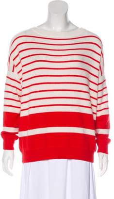 Vince Oversize Long Sleeve Sweater