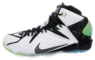 Nike Lebron 12 All Star Sneakers