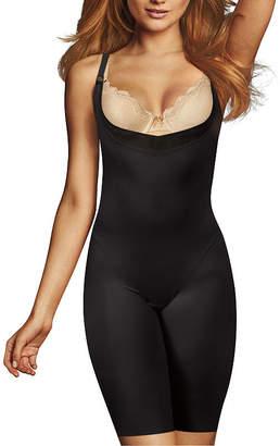 Maidenform Skin Spa Wear Your Own Bra Extra Firm Control Body Shaper - Dm0048