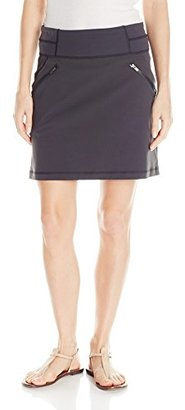 Lucy Women's Do Everything Skirt $59 thestylecure.com