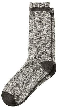 Banana Republic Walter Stripe Boot Sock