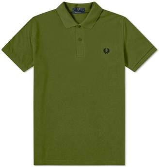 Fred Perry Authentic Reissues Original Plain Polo