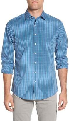 RODD AND GUNN Napier Grove Regular Fit Check Shirt