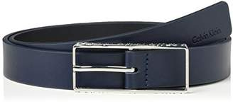 Calvin Klein Women's Everyday Skinny B Belt