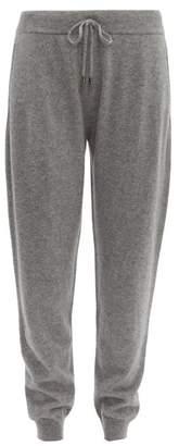 Max Mara Leisure - Pinco Track Pants - Womens - Grey