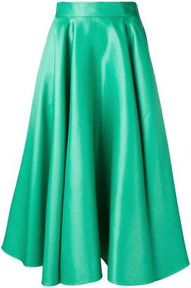 Emilio Pucci high-waisted skirt