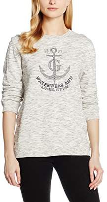 Gaastra Women's Ahead Sweatshirt,14 (Size of Manufacturer: L)