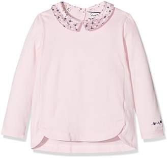 Sanetta Baby Girls' 906430 Longsleeve T-Shirt