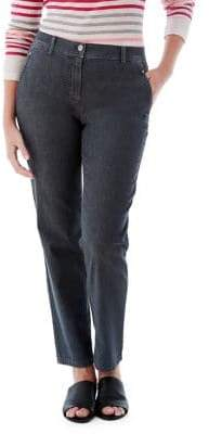 Olsen Lisa Grey Jeans