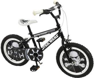 Star Wars Stormtrooper 16inch Bike