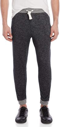 Ocean Current French Terry Drawstring Joggers