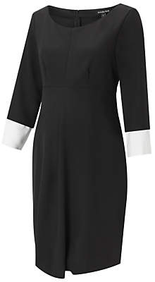 Isabella Oliver Rosa Dress, Black