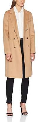 Tommy Hilfiger Women's Carmen DB Wool Coat,(Manufacturer Size: 8)