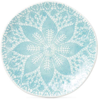 Vietri Viva by Lace Collection 4-Pc. Cocktail Plate Set