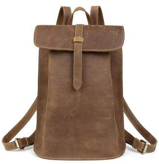 Michael Kors LYD L.Y.D Leather Backpack Purse for Women Leather Backpack for Women