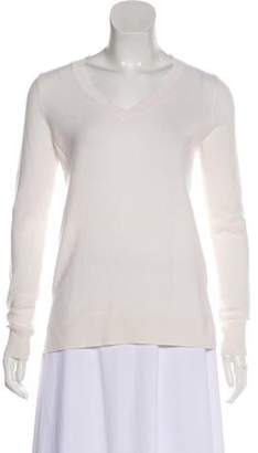 Saks Fifth Avenue Knit Cashmere Sweater