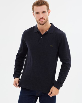 LS Gunn Polo Shirt