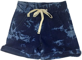 Couture Frenchie Mini Short