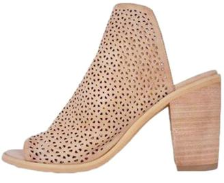 Rebels Ali Slip On Heel $86 thestylecure.com