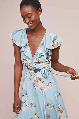 Maeve Rosalia Wrap Dress