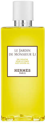 Hermes Un Jardin de Monsieur Li Body Shower Gel, 6.7 oz.