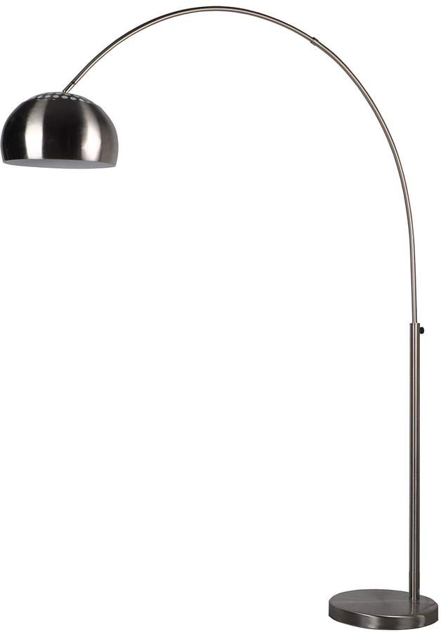 Zuiver EEK A++, Stehleuchte Metal Bow 1-flammig