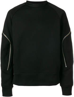 Tim Coppens Zipper sweatshirt