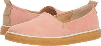 Ecco Women's CrepeTray Slip On Loafer