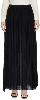 Manila Grace DENIM Long skirts