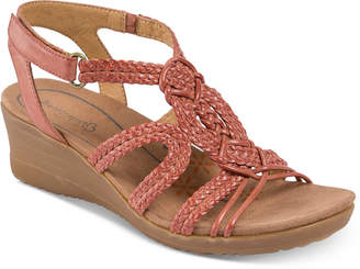 Bare Traps Baretraps Takara Wedge Sandals