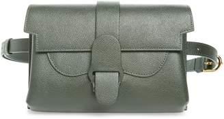Senreve Aria Leather Belt Bag