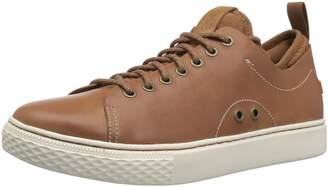 Polo Ralph Lauren Men's DUNOVIN Sneaker 9 D US