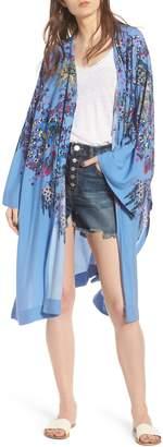 Free People Dont Know Kimono