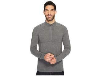 Royal Robbins Long Distance 1/4 Zip Men's Long Sleeve Pullover
