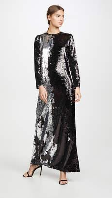Marques Almeida Long Sleeve Dress