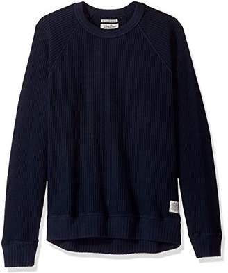 Lucky Brand Men's My Good Luck Sweater