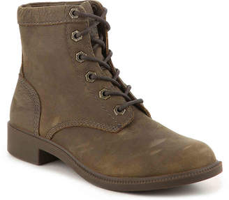 Kodiak Original Lug Combat Boot - Women's