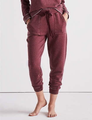Lucky Brand GROMMET DETAIL LOUNGE PANT
