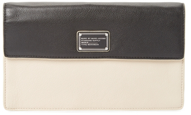 Marc By Marc Jacobs Nifty Gifty Jemma Leather Clutch