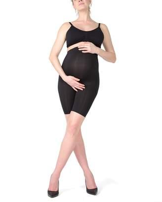 Me Moi SlimMe MeMoi High-waist Maternity Thigh Shaper | Pregnancy Shapewear