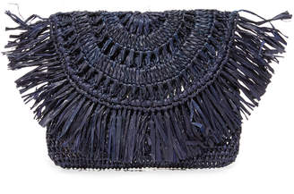 Mar Y Sol Mia Clutch $35 thestylecure.com