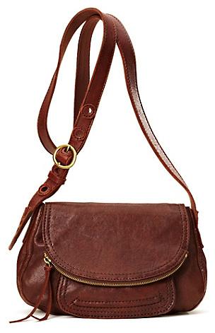 Lucky Brand Small Stash Crossbody Bag