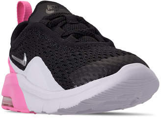 bf2b52678c69e Nike Toddler Girls  Air Max Motion 2 Casual Sneakers from Finish Line