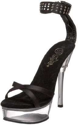 Pleaser USA Women's Allure-660 Platform Sandal