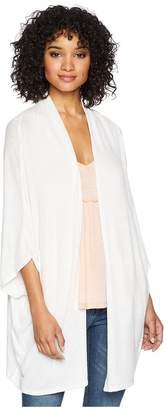 BB Dakota Jase Dolman Sleeve Knit Jacket Women's Coat
