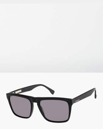 Quiksilver Mens Ferris Slim Sunglasses