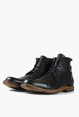 Sutro Footwear Alder Boot Black