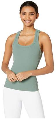 Alo Rib Support Tank Top