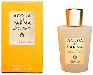 Acqua di Parma Iris Nobile Bath Gel, 200ml