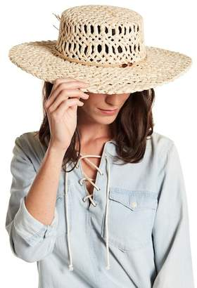 Peter Grimm Headwear Namiko Straw Hat